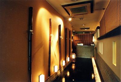 海鮮問屋(浜松町)