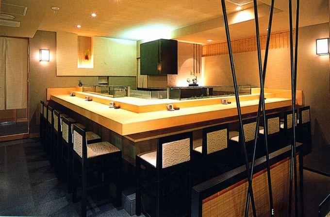 神田・日本料理店